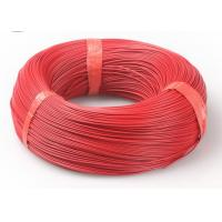 Buy cheap GPT Copper Automotive Primary Wire Auto Electrical Wire 14-20 AWG PVC Insulation product