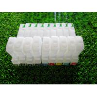 Buy cheap 280ml Replacement Refillable Ink Cartridges T5801 T5809 For Epson 3800 3800C from wholesalers