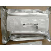 Buy cheap Hyaluronic Acid Injection for Knee in Orthopedic Surgery/Non cross linked hyaluronic acid filler from wholesalers