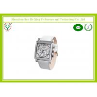 Buy cheap Fashionable Japan Movt Wrist Watches Unisex For Promotional Gifts from wholesalers