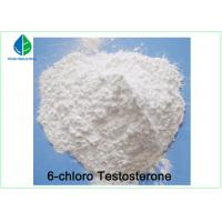 Buy cheap Safe and Fast Delivery 6-chloro Testosteron Raw Oral Steroid Prohormones Powder from wholesalers