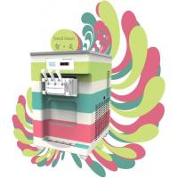 Buy cheap Colorful Acrylic shell Oceanpower Dragon Winner DW132TC Ice Cream Machine from wholesalers
