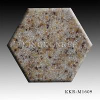 Buy cheap Pure Acrylic Solid Surface Sheet from wholesalers