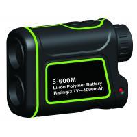 Buy cheap Laser range finder/golf range finder product