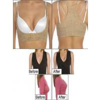 Buy cheap Chic Breast Support Back Body Shaper Lift from wholesalers