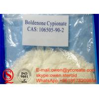 Buy cheap Boldenone Cypionate Injectable Cycle Dosage Results Equipoise Anabolics Sources from wholesalers