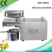 Buy cheap Wholesales price professional design small oil press machine for sale moringa seeds oil rate from wholesalers