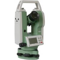 Buy cheap 5 Accuracy Theodolite Digital And Optical Survey And Construction Instrument With LCD Display from wholesalers
