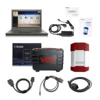 Buy cheap VXDIAG Piwis 3 Porsche Tester Piwis III Car Diagnostic Test Tool With Lenovo T440P Laptop V38.300.030 from wholesalers