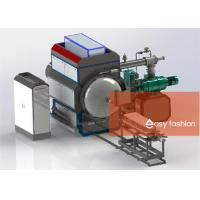 Buy cheap Auto Parts Vacuum Brazing Furnace , High Temperature Vacuum Furnace Brazing Process from wholesalers