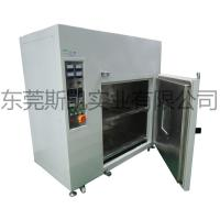 Buy cheap High Temperature Environmental Test Chamber 800L Aging Oven With Glass View Window from wholesalers