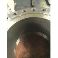 Buy cheap Cladding Flanges,Cladding pipes,Cladding fittings, A694 F42, F52, F60, F65, F70, Inconel600 ,625 & Incoloy  800 825 from wholesalers