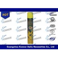 Buy cheap Chemical Insecticide Control Mosquito Insect Killer Spray Mango Perfume from wholesalers