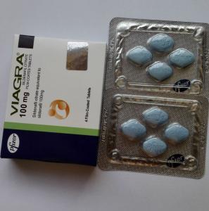 Viagra 4 pack