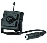 Buy cheap Hvb Ultra Small Mini Video Pinhole Camera, Wireless spy Camera from wholesalers