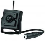 Hvb Ultra Small Mini Video Pinhole Camera, Wireless spy Camera