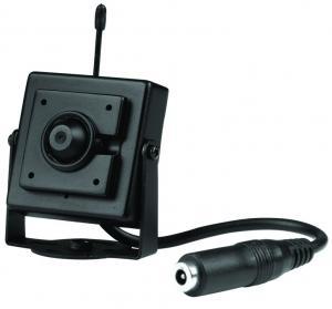 China Hvb Ultra Small Mini Video Pinhole Camera, Wireless spy Camera on sale