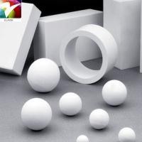 Buy cheap 92% 50mm Mohs 9 alumina ball from wholesalers