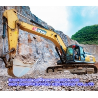 Buy cheap XE400DK 40 ton Hydraulic Excavator For Sale from wholesalers