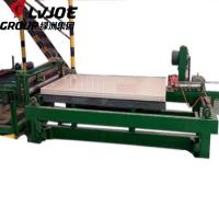 Buy cheap Automatic Induystrial Green Insulation MGO Board Machine For House Decorative from wholesalers