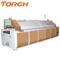 Buy cheap 8 Heating Zone Hot Air  Leadfree Reflow Oven  R800  (TORCH) from wholesalers