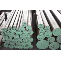 Buy cheap AISI O1 / DIN EN 95MnWCr5 1.2510 Cold-Work Tool Steel Bar / Rod product