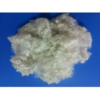 Buy cheap Hollow conjugated Recycled Polyester Staple Fiber for filling from wholesalers