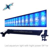 "Buy cheap JY-SS112W1 44""-52""(112CM-132CM) led aquarium light marine reef light plant growth light from wholesalers"
