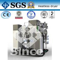 Buy cheap Fully Automatic Heatless Compressed Regenerative Desiccant Air Dryer from wholesalers