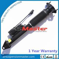 Buy cheap Rear Mercedes W166 ML shock absorber with real ADS,1663200130,1663260500,1663200930 from wholesalers