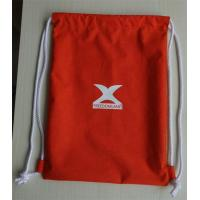 Buy cheap printing small cotton drawstring bags Waist Bags Nylon drawstring bags from wholesalers