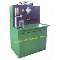 Buy cheap PQ2000 Common rail injector test bench/common rail test bench product