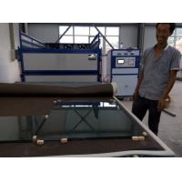Buy cheap Industrial Glass Laminating Machine Furnace for Glass Curtain Wall 36mm Max Glass Thickness from wholesalers