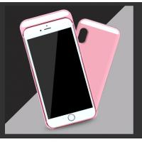 Buy cheap Light Up Selfie Phone Case Flashlight Phone Case For IPhone 6/7/8/X from wholesalers
