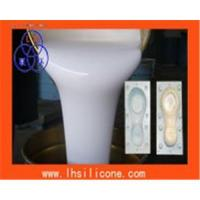 Buy cheap Shoes Sole mold making silicone rubber RTV Low shrinkage from wholesalers