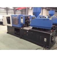 Buy cheap PID Barrel Temperature Control Plastic Injection Molding Machine For Molding Plastic Parts from wholesalers
