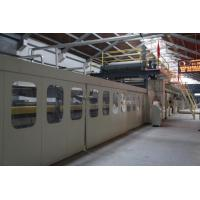 Buy cheap WJ 7 Ply Corrugated Box Production Line , Cardboard Box Manufacturing Equipment from wholesalers