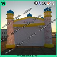 Buy cheap New Brand Hot Sale Advertisin Inflatable Lighting Tent / Inflatable Tent With Led Tent from wholesalers