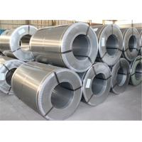 Buy cheap Galvanized Non Grain Oriented Silicon Steel / CRGO Electrical Steel Rust Proof from wholesalers
