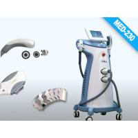 Buy cheap FDA approved  E - light IPL hair removal beauty machine with 1Mhz bipolar RF from wholesalers