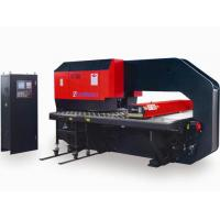 Buy cheap Full-automatic operated AMD CNC numerical control press punching big punch force machine from wholesalers