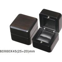 Buy cheap Wooden Ring Box product