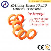 Buy cheap Hot-Sales Products Lead Edge Feeder Wheel(All kinds of products meet your needed) from wholesalers