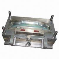 China Strong and Durable Thermoset Injection Molds, European Standards on sale