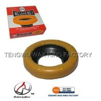 Buy cheap wax toilet bowl gasket from wholesalers