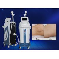Buy cheap Permanent Treatment Hospital Hair Removal Laser Equipment 808nm 120J/Cm2 from wholesalers
