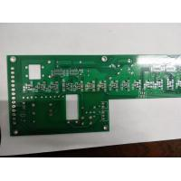 Buy cheap 1.6mm Thickness Dual USB Mobile Power Bank Board Double Sided Aluminum Pcb product