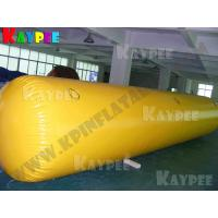 Buy cheap Inflatable water tube,water sport game,KWS014 from wholesalers