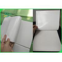 Buy cheap 200gsm 250gsm High Brightness Coated Paper Board For Packing Box from wholesalers
