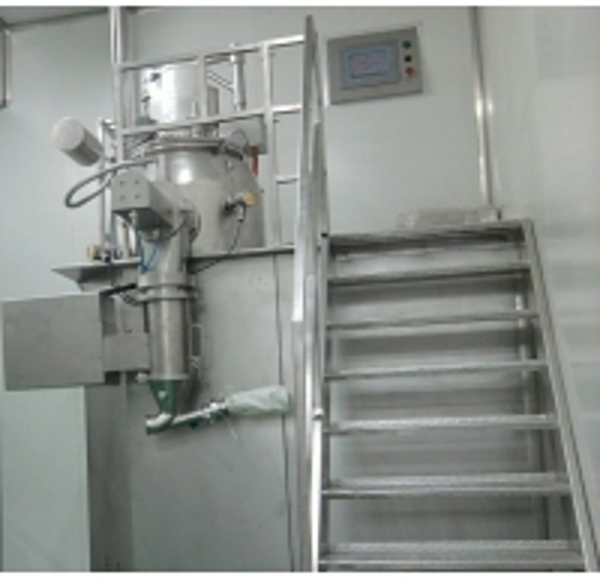 Buy cheap 10Kg/Batch Organic Fertilizer Wet Granulation Machine from wholesalers